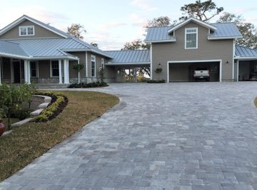 Drives and Pavers